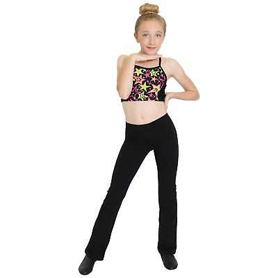 Danzcue Child Jazz Pants