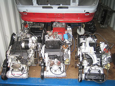 New/ Reconditioned,1.7,  Alfasud/ Sprint/ 33/ Boxer,Engine/ 1.5/ 1.3/ 16V/ TI/QV