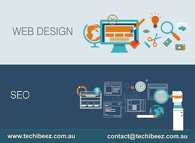 Web Design - Best and Economical Website design - Limited time OFFER