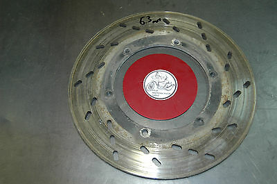 Suzuki GS650GL Rear Brake Rotor