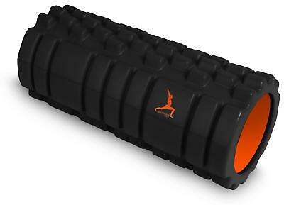 "normani SPORTS® Fitnessrolle Faszienrolle Yoga Massage Foam Roller ""SQUARE ROLL"""