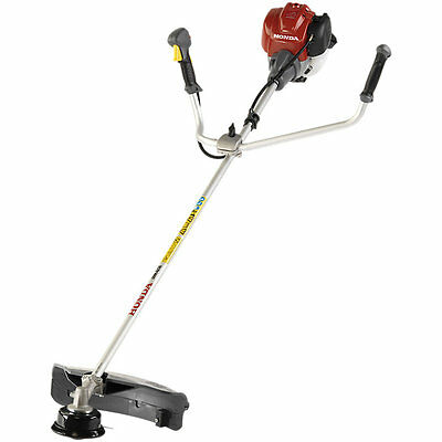 Honda Petrol 25Cc 4 Stroke Brush Cutter Strimmer Umk425Ue Bike Handle