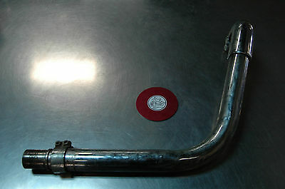 Honda VT1100C Right OEM exhaust header