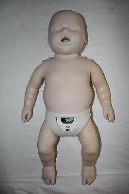 CPR Training Manikin Prestan Professional Infant AED (without CPR monitor)