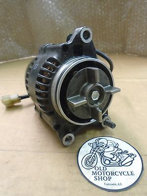 OEM Kawasaki ZX1000 Alternator #21001-1055