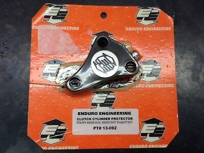 Enduro Engineering Clutch Cylinder Protector KTM