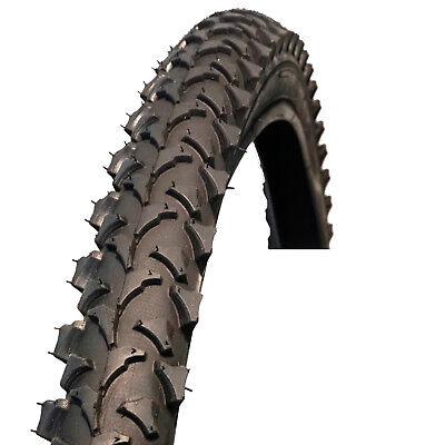 """1x New Coyote TY2607 Pro 26"""" x 1.95 MTB Tire Fits 26 Inch Mountain Bikes"""
