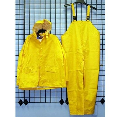 Mens industrial rain suits 24sets. [MRAINSET]