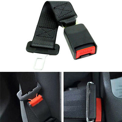 Universal Car Auto Seat Seatbelt Safety Belt Extender Extension Buckle New Cheap