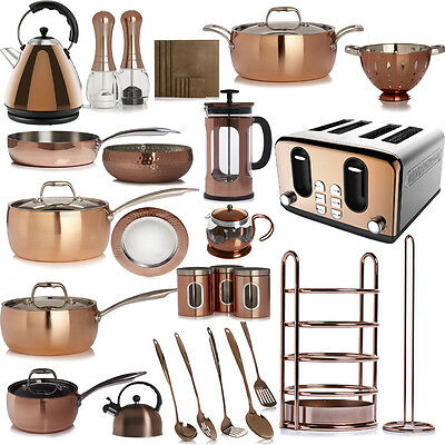 Cooper Kitchen Set