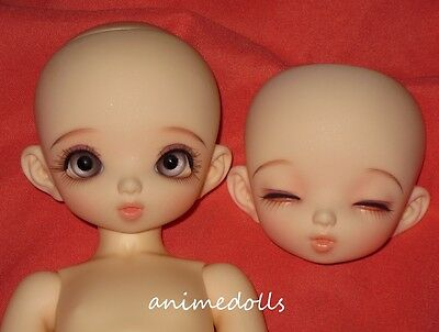 BJD FairyLand Doll YoSD LittleFee Flora FULL SET Vanilla Strawberry NEW MINT