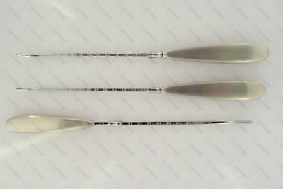 Uterine Valleix Curette Medical Gynecology Surgical