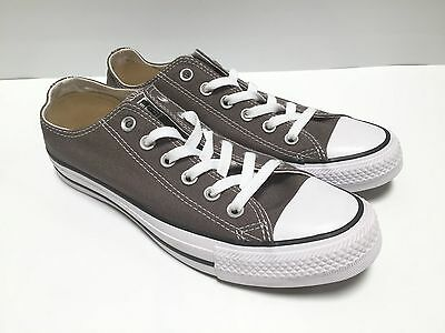 Converse Chuck Taylor All Star Charcoal US Men's 6.5