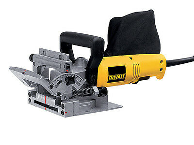 DEWALT DW682K Biscuit Jointer 600W 240V