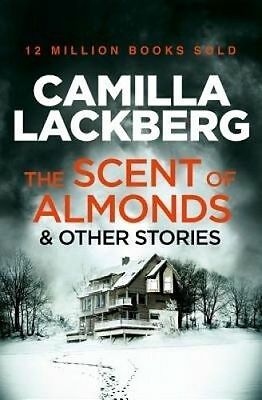 The Scent of Almonds and Other Stories by Camilla Lackberg (Paperback, 2015)