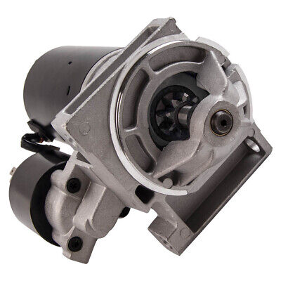 Starter Motor for Holden Commodore Statesman Calais VQ VS VT VR V8 5.0L eng. VU