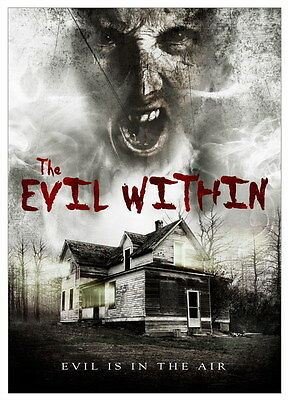 """010 The Evil Within - Ghost Survival Horror Shooting Game 14""""x19"""" Poster"""