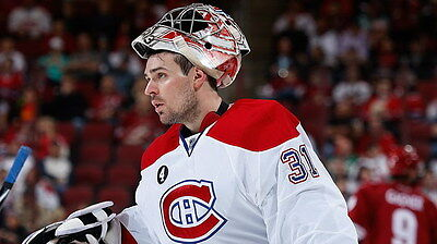 """008 Carey Price - Montreal Canadiens NHL Sport Player 42""""x24"""" Poster"""