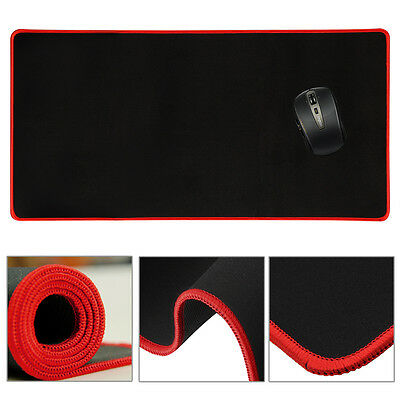 Extra Large XL Gaming Mouse Pad Mat for PC Laptop Macbook Anti-Slip 60cm*30cm o