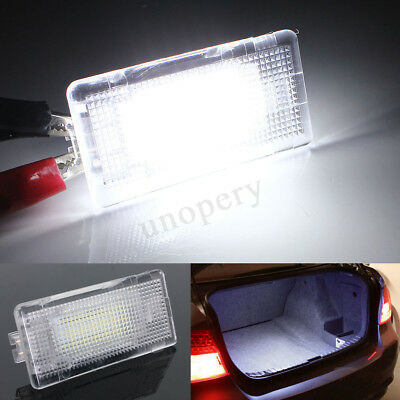 Error Free Canbus Luggage Trunk Boot LED Light for BMW 3 5 6 Series X5 E90 E46