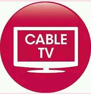 *•.VM V.irgin Cable HD 12 Month FREE Gift Warranty !.•*