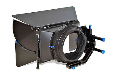 Kood Pro Video Matte Box 2