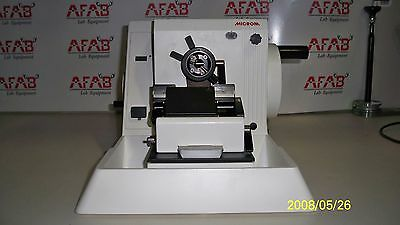 Thermo Scientific Microtome HM-325, 11683