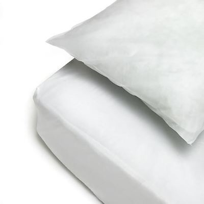 Water Resistant Bed Mattress Protector Sheet Cover Topper Damp Proof Wet Spill