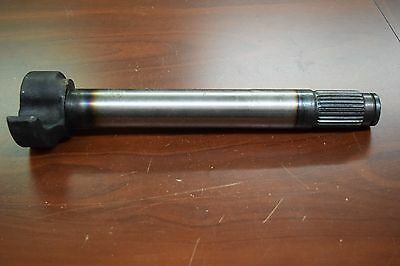 "Camshaft, 1.50""-28 Spline, 1.50"" Bearing Surface, Right Hand M3111R"