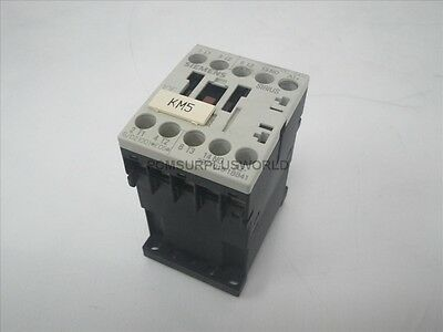 3RT1016-1BB41 3RT10161BB41 Siemens motor starter contactor (Used and Tested)