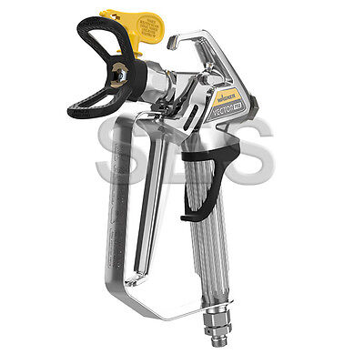 Wagner Vector Pro Airless Spray Gun With 517 Spray Tip