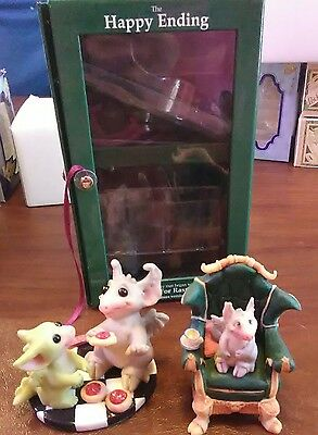 Pocket Dragons The Happy Ending