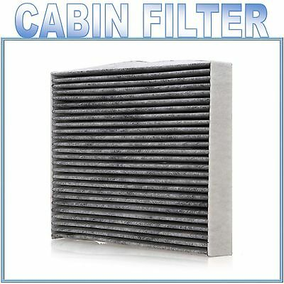 C35519 CARBONIZED HONDA CABIN AIR FILTER FOR HONDA PILOT 2009-2016