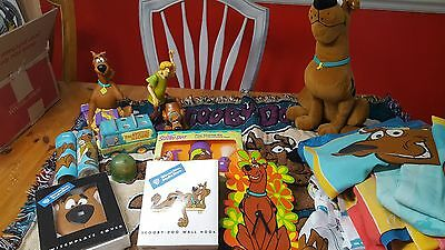 scooby-doo collectibles