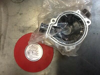 Kawasaki ZX6R Water pump cover 95-97