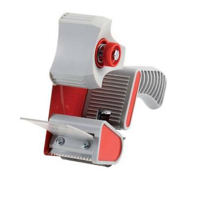 "1 Heavy Duty Tape Gun Dispenser 48-50Mm (2"") Parcel Packaging"