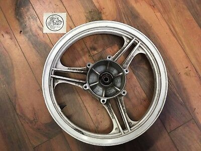Kawasaki Ex 500 Front Wheel. Does Not Come With Tire.