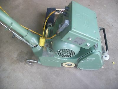 Lagler Hummel Sanding Machine (gold edition)  NR!!!!  NR!!!!!!
