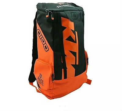 New Ktm Bags Off-Road Motorcycle Backpack Travel Racing Packages Bicycle Sport