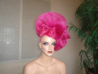 Kentucky derby pink