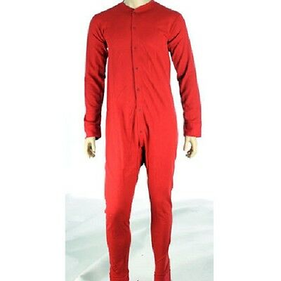 Men's Thermal Union Suit 12pcs. [12MSN1-1U]