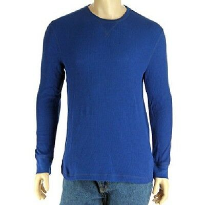 GAP 100% Cotton Crew Neck Thermal Top 36pcs. [12MTG1-10]