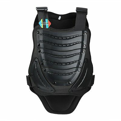 Tactical Protective Vest Body Guard Protector Motorcycle Cycling Anti-fall Cloth