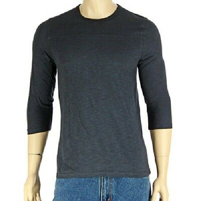 GAP (cut label) Crew Neck Heathered Top 24pcs. [12MTg1-16]
