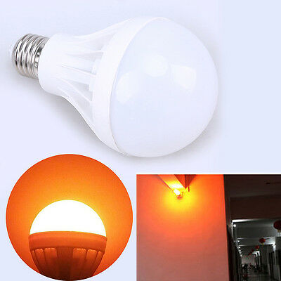 1pcs LED Anti-Mosquito Bulb 7/9/12W Electronic Insect Fly Lure Kill Bulb Light
