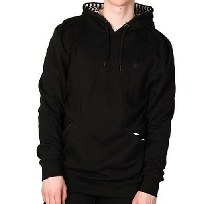 MEN'S SHERMAN OVERLONG HOODIE 6pcs [VE 86109]