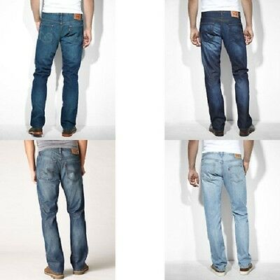 Levis Men's IRR 514 jeans assortment 24pcs. [Levis514]