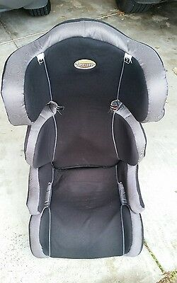 Infa Secure CS53 Booster Seat
