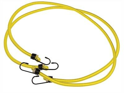 BlueSpot Tools Bungee Cord 120cm (48in) 2 Piece