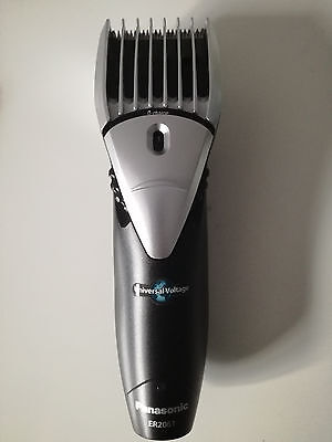 Panasonic Electric  Beard Trimmer and Shaver -  ER2061